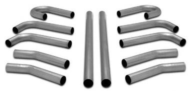 Types of Exhaust Bends